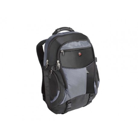 Laptoptas Targus XL Backpack zwart/grijs