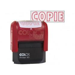Stempel Colop Printer 20/L COPIE