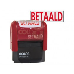 Stempel Colop Printer 20/L BETAALD