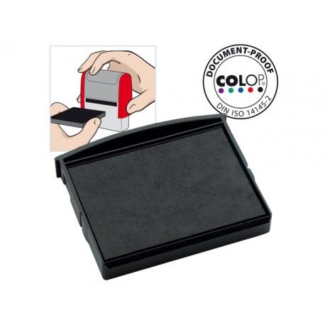Inktkussen Colop E/2100 zwart/pak 2