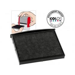 Inktkussen Colop E/2800 zwart/pak 2