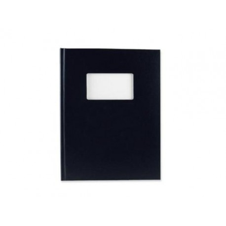 Inbindmap SteelBook A3 zwrt/ds10
