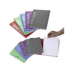 Schrift Adoc A4 ruit 4x8 90g 144blz/pk10