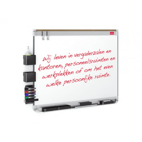 Whiteboard nobo Prestige emaille 180x120