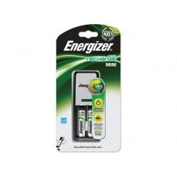 Batterijlader Energizer Mini +2xAA 2000