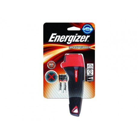 Zaklamp Energizer Impact LED 2xAA