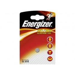 Batterij Energizer knoopcel 357/303 MD