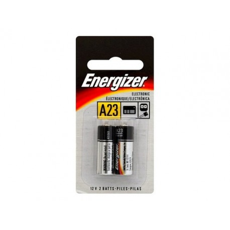 Batterij Energizer A23/pak 2