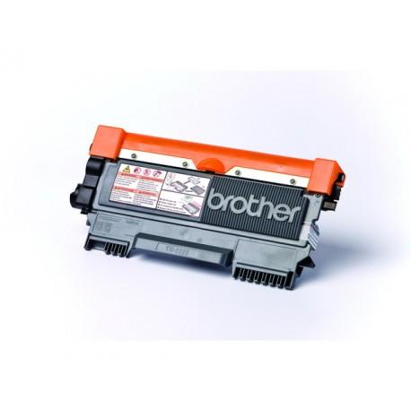 Toner Brother TN-2220 HC 2,6K zwart
