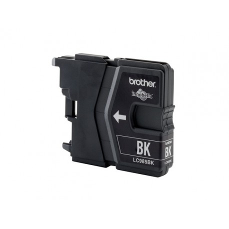 Inkjet Brother LC-985BK zwart