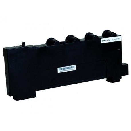 Toneropvangbak Lexmark C544/X544 30K