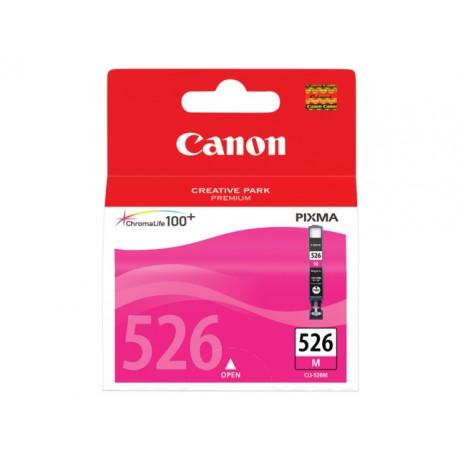 Inkjet Canon CLI-526 magenta
