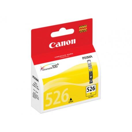 Inkjet Canon CLI-526 geel