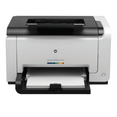 Printer HP Color Laserjet Pro CP1025nw