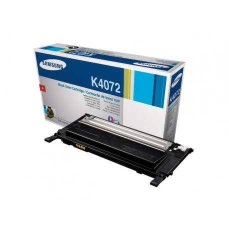 Toner Samsung CLT-K4072S 1,5 K zwart