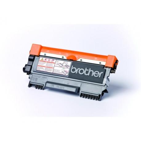 Toner Brother TN-2210 zwart 1,2K