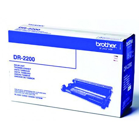 Drum Brother DR-2200