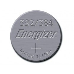 Batterij Energizer knoopcel LR41 392/384
