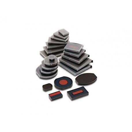 Inktkussen Colop E/4922 zwart/pak 5