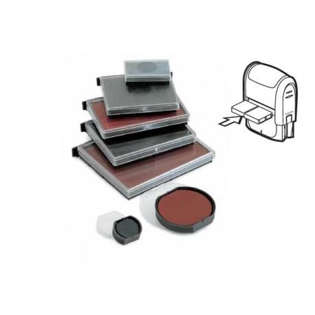 Inktkussen Colop 6/4910 zwart/pak 2