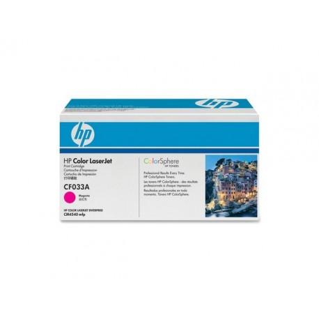 Toner HP CF033A 13K magenta