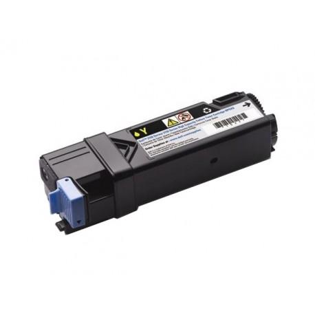 Toner Dell HC 2150/2155 2,5K geel