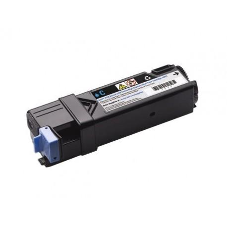 Toner Dell HC 2150/2155 2,5K cyan