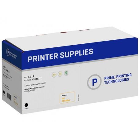 Toner PPT HP CE505A 2,3K zwart