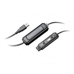 Adapter Plantronics DA45 USB H-ser.hdset