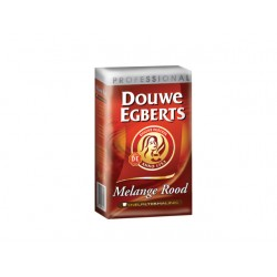 Koffie DE snelfiltermaling rd/pk 24x250g