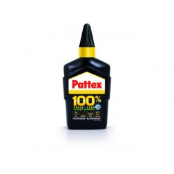 Alleslijm Pattex 100%/fles 100 ml