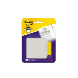 Index Post-It Note Strong geel/pak 10