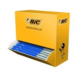 Balpen BIC M10 M blauw/doos 100