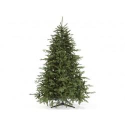 Kerstboom Iowa 210cm 300x lamp &72ballen