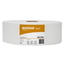 Toiletpapier Katrin gigant L/pk 6x390m