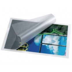 Lamineerhoes SPLS 10x15 cm 2x75 mic/pk25