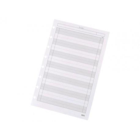 Notitiepapier ARC A5 To do /pak 50v