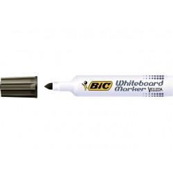 Whiteboardmarker BIC Velleda 1711 zw/d12
