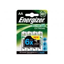 Batterij Energizer PreCharge 2300 AA/pk4