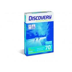 Papier Discovery A4 70g/doos 5x500v