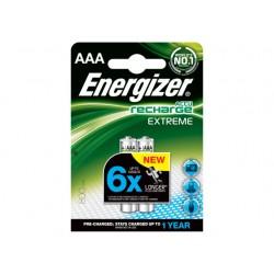 Batterij Energizer PreCharg 800 AAA/Pk2