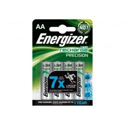 Batterij Energizer PreCharge 2400 AA/pk4