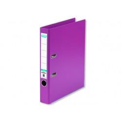 Ordner SmartPro+ 50mm A4 PP roze