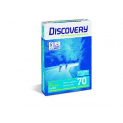 Papier Discovery A4 70g/pal 200x500v