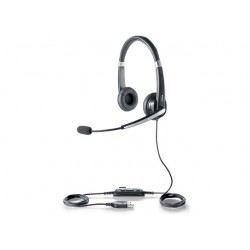 Headset Jabra UC Voice 550 MS Duo