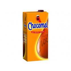 Chocomelk Chocomel vol 1l/pk12