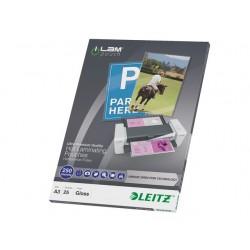 Lamineerhoes Leitz A3 UDT 250 mic/pk 25
