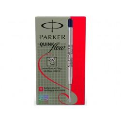 Vulling balpen Parker Quinkflow M rood