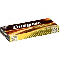 Batterij Energizer Industrial AAA/Ds 10
