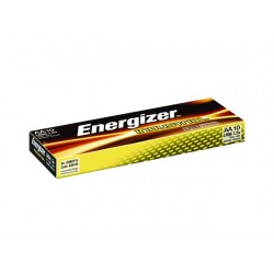 Batterij Energizer Industrial AA/Doos 10